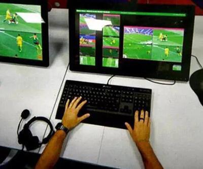 2022 Dünya Kupası Avrupa elemelerinde VAR sistemi uygulanacak