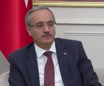 Türk Hava Kurumu'ndan uçak açıklaması