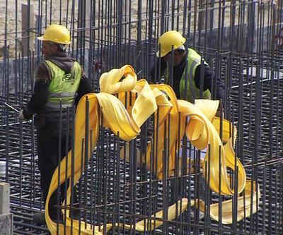 İnşaat malzemesi ihracatında rekor