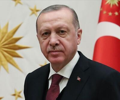 Son dakika... Cumhurbaşkanı Erdoğan, Irak Dışişleri Bakanı'nı kabul etti