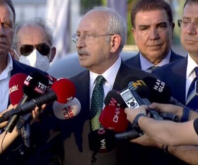 Kılıçdaroğlu'nun THK açıklaması