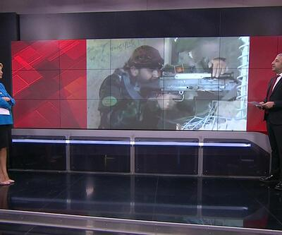 Afganistan'dan özel görüntüler CNN TÜRK'te
