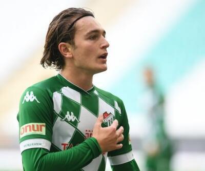 Bursaspor Ali Akman'ın bağışını iade etti