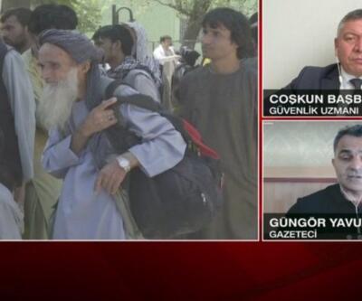Taliban Kabil'e girdi. Mülteci sayısı artacak mı? Türkiye nasıl adım atmalı?