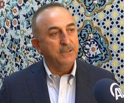 Son dakika... Bakan Çavuşoğlu'ndan açıklamalar: Gerekli tedbirleri aldık