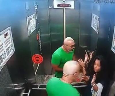 Esenyurt'ta kızını döven baba gözaltına alındı