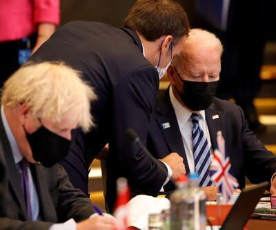 """Eski başbakan May'den Johnson'a Taliban tepkisi: 'İstihbaratımız bu kadar mı zayıftı yoksa sadece ABD'yi takip etmek zorunda mı hissettik?"""""""