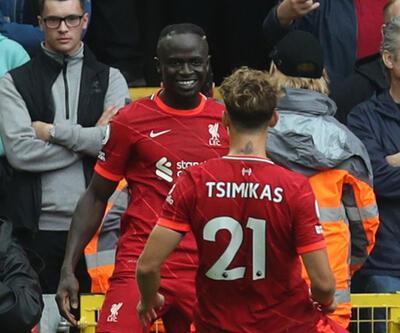 ÖZET İZLE: Liverpool - Burnley: 2-0