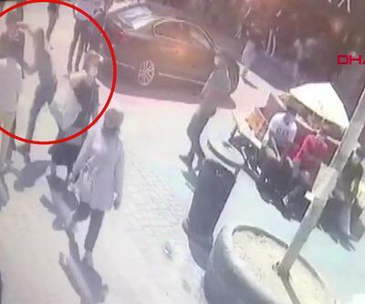 Buğra Kavuncu'ya saldıran kişinin ifadesi ortaya çıktı