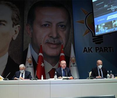 Erdoğan A Takımı'nı topluyor! Masada sıcak başlıklar var