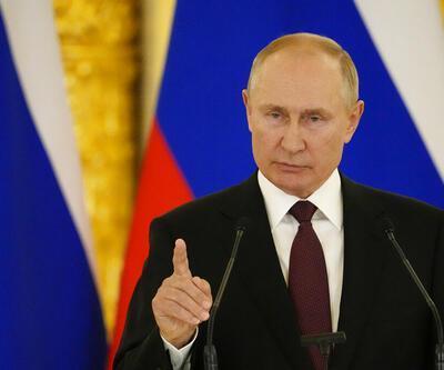 Putin'den sert 'Afgan mülteci' açıklaması