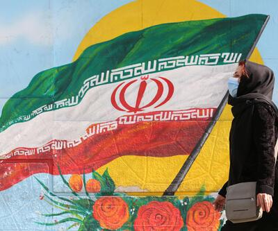 İran'da COVID-19 kaynaklı günlük can kaybında yeni rekor
