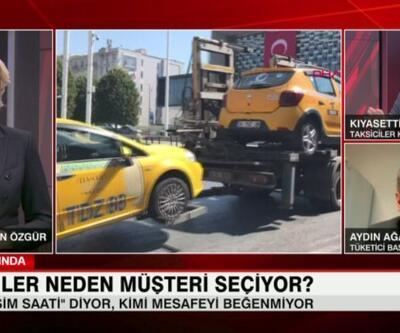 İstanbul'da taksi tartışması... Müşteriler neden şikayetçi, taksiciler ne istiyor?
