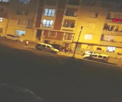Kamyonetle kaçak göçmen taşıyan sürücü kaçtı
