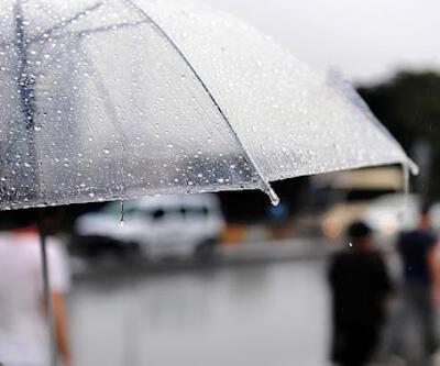 Meteoroloji tek tek saydı ve uyardı: Kuvvetli geliyor