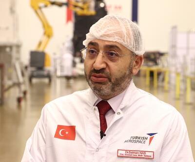 TUSAŞ'tan yeni uydu ihracatı
