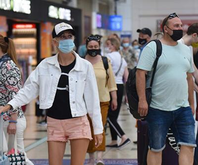 Antalya 300 bin İngiliz beklerken 2 binde kaldı