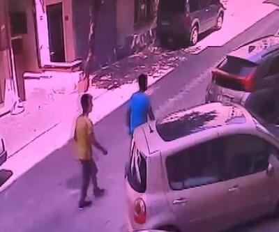 İşçileri için ayırdığı parayı çalan hırsızı yakaladı