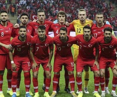 Son dakika: Bugün maç hangi kanalda? Türkiye maçı saat kaçta yayınlanacak? 2022 Dünya Kupası Grup Elemeleri fikstürler belli oldu!