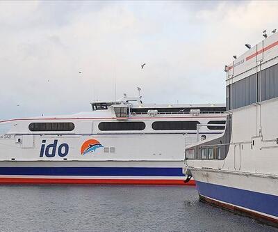 İDO ve BUDO'dan sefer iptalleri açıklaması
