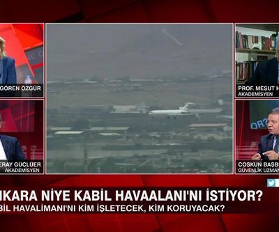 CHP Kuzey Irak'ta kime ne mesaj verdi? Ankara niye Kabil Havaalanı'nı istiyor? Afganistan'ı Suriyelileştirme planı mı? Ne Oluyor?'da tartışıldı