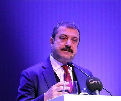 Merkez Bankası Başkanı'ndan enflasyon açıklaması