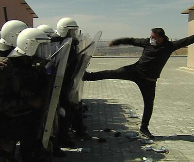 20 ülkeden gelen polislere Türkiye'de eğitim verildi