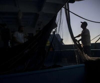 Karadeniz'de balıkçılarla 5 gün geçiren muhabirin zorlu av mesaisi