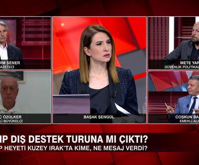 """CHP dış destek turuna mı çıktı? Batı 2023'te nasıl bir iktidar istiyor?""""Türkiye süper güç"""" olabilir mi? Akıl Çemberi'nde değerlendirildi"""