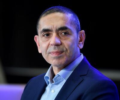 BioNTech CEO'su Prof. Dr. Uğur Şahin'den üçüncü doz aşı açıklaması
