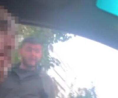 Bakırköy'de korsan otoparkçılar suçüstü yakalandı