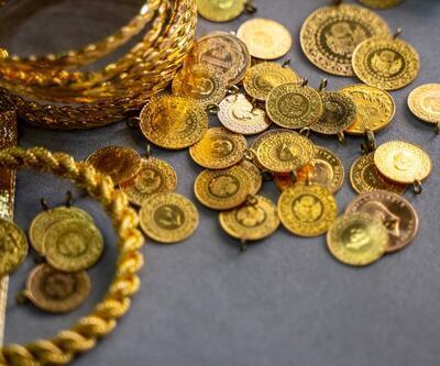 Altın fiyatlarında flaş gelişme: İşte son durum
