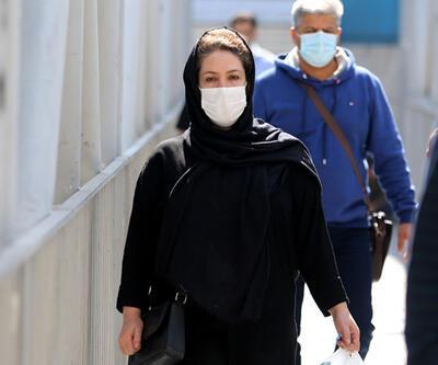İran'da son 24 saatte 452 kişi COVID-19'dan hayatını kaybetti