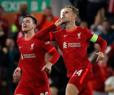 Liverpool 3-2 Milan MAÇ ÖZETİ