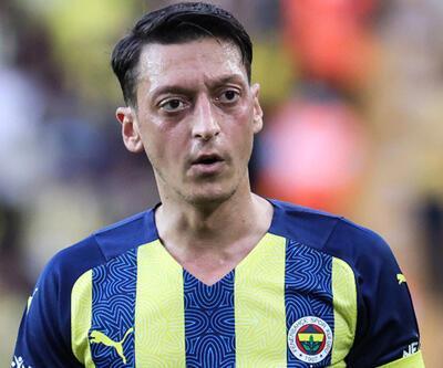 Mesut Özil: Fenerbahçe denkleme girince hiçbir şeyin önemi kalmadı