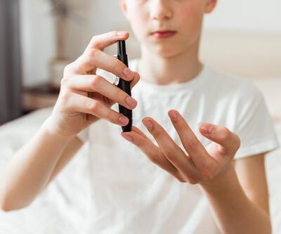 Çocuklarda şeker hastalığının 10 kritik belirtisi
