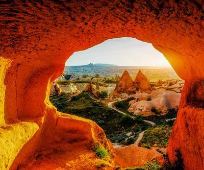 UNESCO'nun 17 kültürel mirasında foto safari