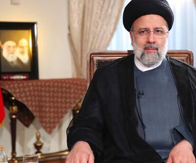 """İran Cumhurbaşkanı Reisi: """"Komşu ülkelerle ilişkilerin güçlendirilmesi İran'ın temel önceliklerindendir"""""""