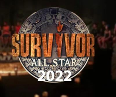 Survivor All Star 2022 kadrosunda kimler var?