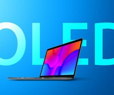 Dizüstü'lerde kullanılacak 90Hz OLED ekranlar üretilmeye başlandı