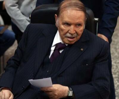 Cezayir'in eski Cumhurbaşkanı Abdülaziz Buteflika yaşamını yitirdi