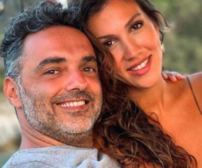 Melodi Elbirliler ve Arda Türkmen'in evlilik tarihi belli oldu