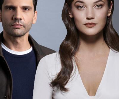 """Kanal D'nin yeni dizisi """"Yargı"""" başlıyor!"""
