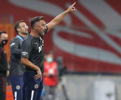 Pereira yenilginin nedenini açıkladı