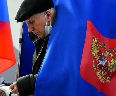 Rusya'da milletvekili seçimleri: Parlamento'ya 5 parti giriyor, Putin'in partisi oy kaybetti
