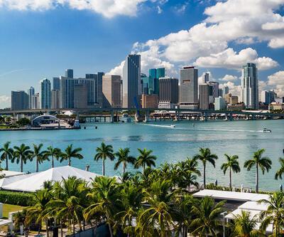Miami gezi rehber | Mutlaka görülmesi gereken yerler