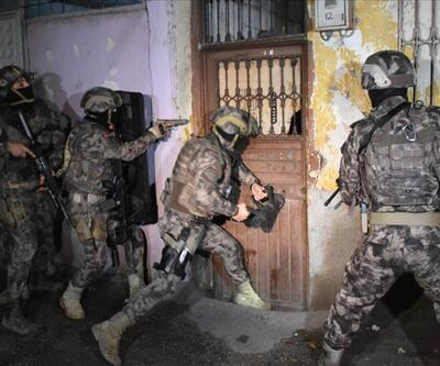 Demhat Cilo kod adlı terörist yakalandı