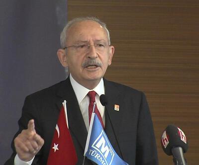 İYİ Parti'den Kılıçdaroğlu'na destek
