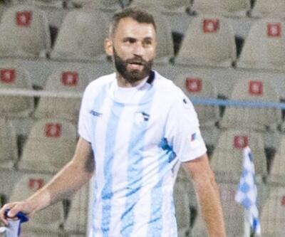 Mustafa Yumlu'ya 4 maç ceza