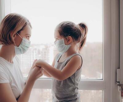 7 maddede çocuğunuzu koronavirüsten koruyun
